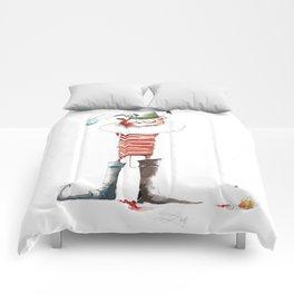Naughty Boy Comforters