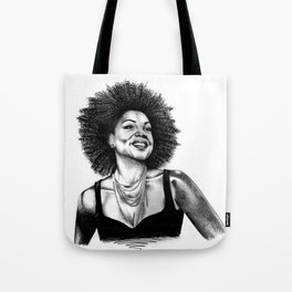 My authenticity is my rebellion Tote Bag
