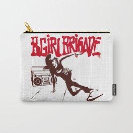 BGIRL BRIGADE Carry-All Pouch
