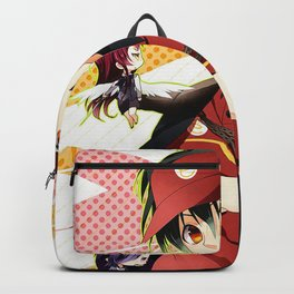 The Devil Is a Part-Timer! Backpack