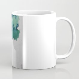 Blue Day Coffee Mug