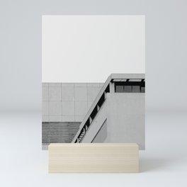 Sanitarium Mini Art Print