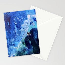 Little Polar Bear, Tiny World Environmental Collection Stationery Cards
