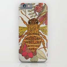 Bee awesome Slim Case iPhone 6
