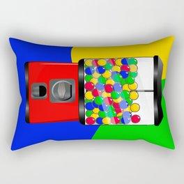 cud Rectangular Pillow