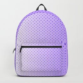 Ultra Violet Light Backpack