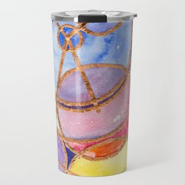 Orrery 01 Travel Mug