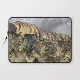 Arezzera Sketch #795 Laptop Sleeve