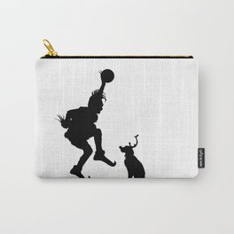 #TheJumpmanSeries, The Grinch Carry-All Pouch