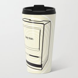 mac Travel Mug