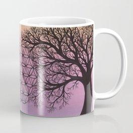 The Network of Life Coffee Mug