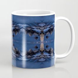 Rockfacingwater Coffee Mug