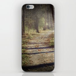 Wicked Woods iPhone Skin