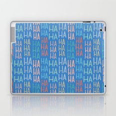 Pattern Project #9 / Funny Pattern Laptop & iPad Skin