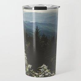 Smoky Mountains - Nature Photography Travel Mug