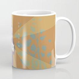 St. Hildegard of Bingen Coffee Mug