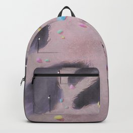 Surreal dream Backpack
