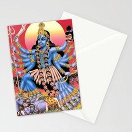 Kali-Ma Stationery Cards
