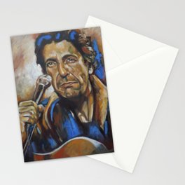 Cohen 1 Stationery Cards