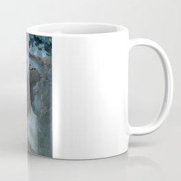 Below the Root Coffee Mug
