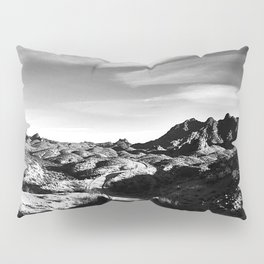 Twisted Road to Nowhere Pillow Sham