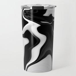 ASTRACT LIQUIDS VII Travel Mug