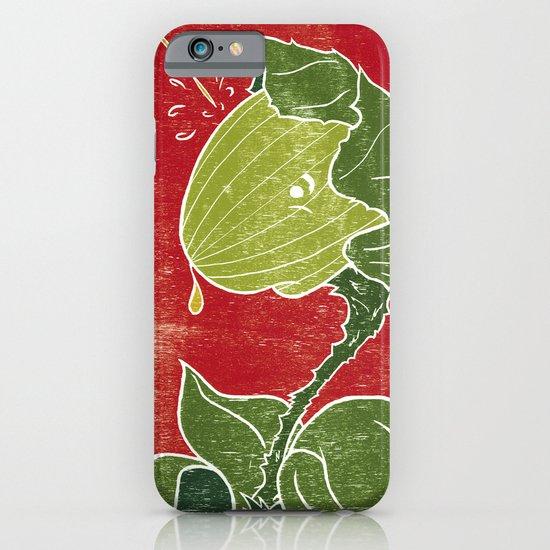 Audrey Jr. iPhone & iPod Case
