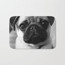 PUG LIFE BOX Bath Mat