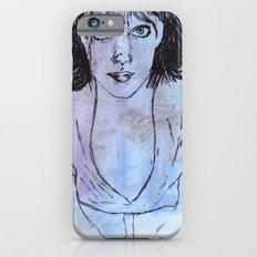 hello-hello iPhone 6s Slim Case