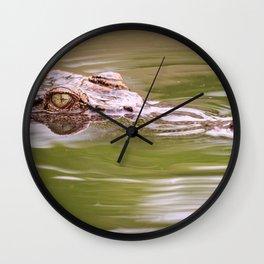 Hypnotic Wall Clock