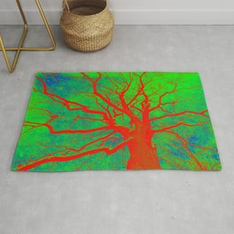 Tree of Life  ( Neuronal Edition ) 2019 Rug