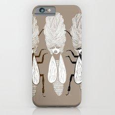 Queen Beehive iPhone 6s Slim Case