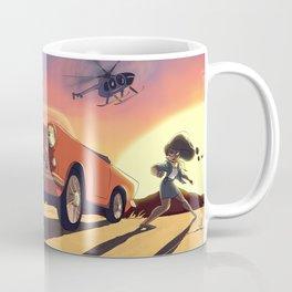 Spywire Mug 4 Coffee Mug