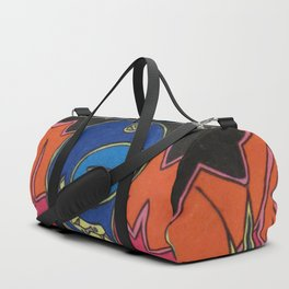 Auspicious Minds Duffle Bag