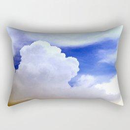 cloudburst Rectangular Pillow