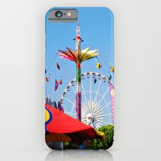 County Fair iPhone 6s Slim Case