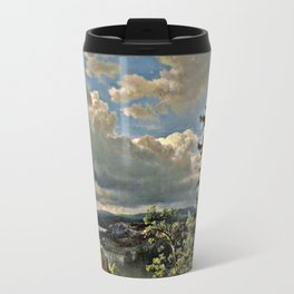 Wildbach Travel Mug