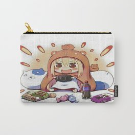 Himouto! Umaru-chan 14 Carry-All Pouch
