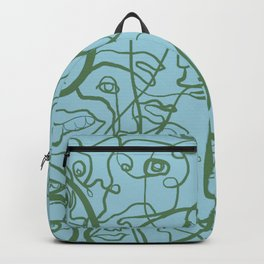 greenteal Backpack