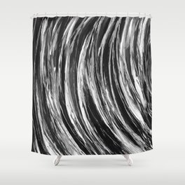 Shadow/Light Shower Curtain