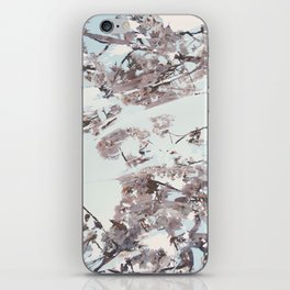Flourish iPhone Skin
