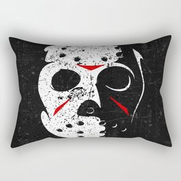 jason voorhees - Friday the 13th Rectangular Pillow