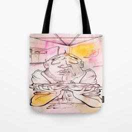 Glut Tote Bag