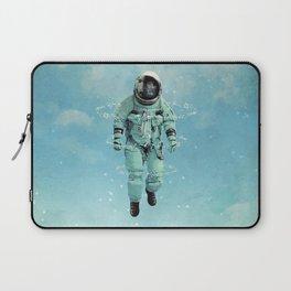 crystallization 3 Laptop Sleeve