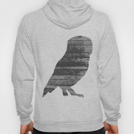 Owl (The Living Things Series) Hoody