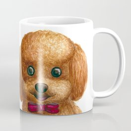 I am always there for you Coffee Mug