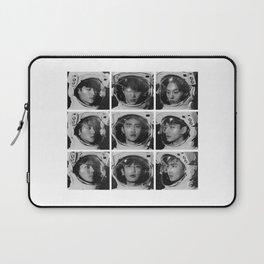 EXO Astronaut Laptop Sleeve