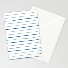 Thick and Thin Stationery Cards