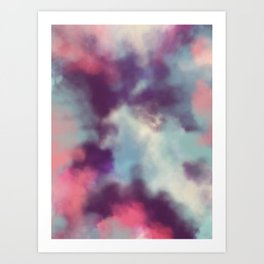Dream Four Art Print