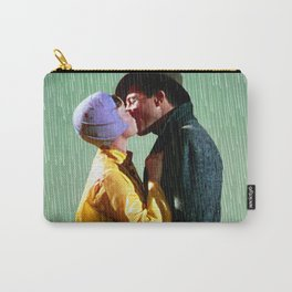 Singin' in the Rain - Green Carry-All Pouch